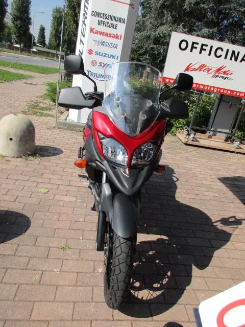 V-STROM 650 XT ABS Image