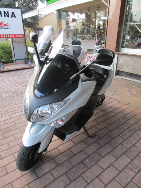 YAMAHA T-MAX 500 Image