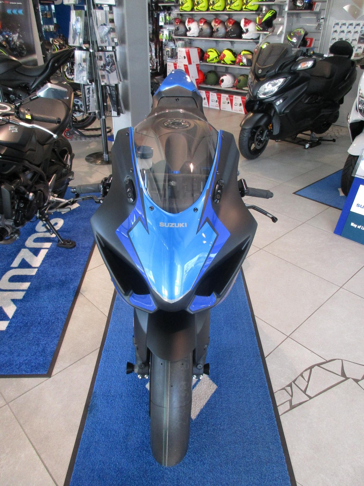 SUZUKI GSX-R 1000 RR ABS Image