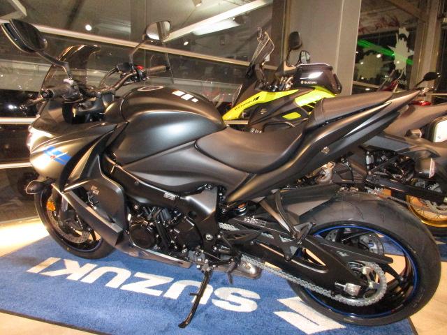 SUZUKI GSX S 1000 F ABS Image
